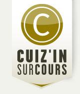 Logo Cuizin sur Cours