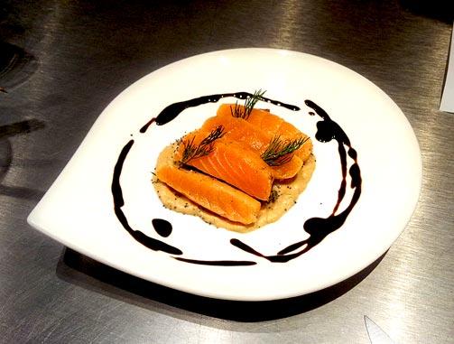 Cours de cuisine à Saint Etienne 42