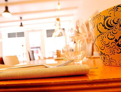 restaurant Saint-Etienne