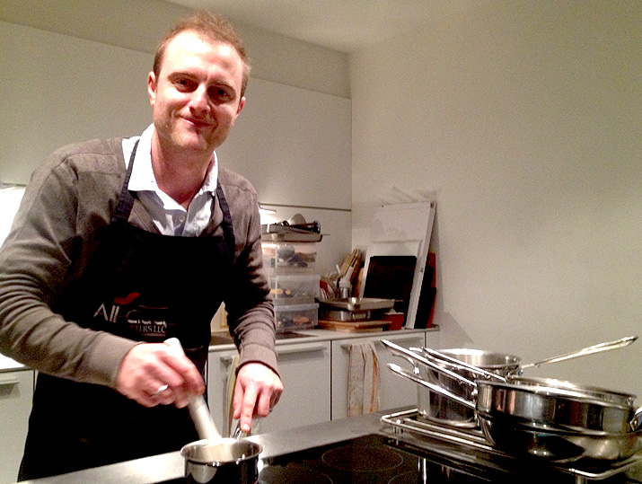 cours de cuisine saint etienne