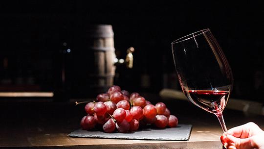 Nuit du Vin #2 : merci pour ce moment convivial d'échanges et de partage